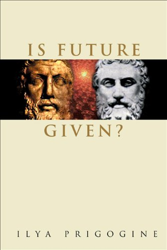 9789812385079: Is Future Given?