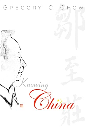 9789812386731: Knowing China