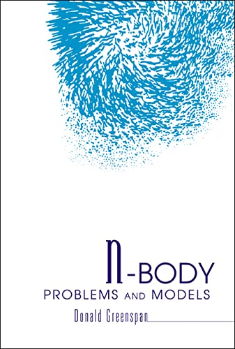 9789812387226: N-Body Problems and Models