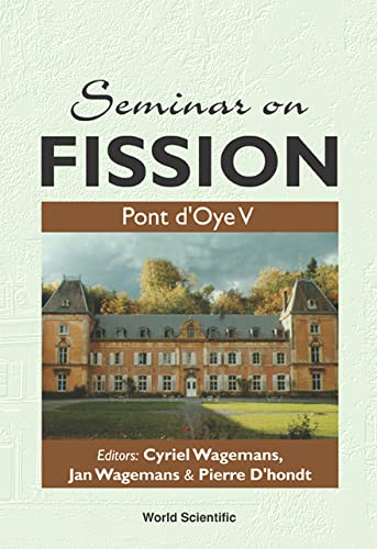 Seminar On Fission