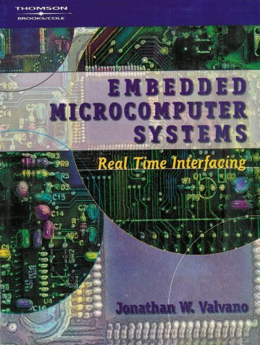 9789812402059: Embedded Microcomputer Systems , Real Time Interfacing