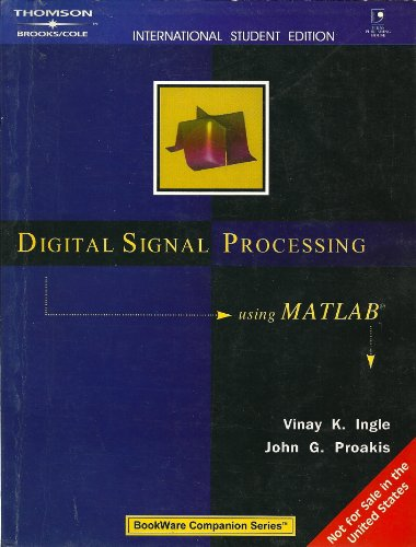 9789812402158: Digital Signal Processing Using MATLAB (BookWare Companion Series)