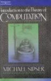 9789812402264: Introduction to the Theory of Computation (International Student Edition)