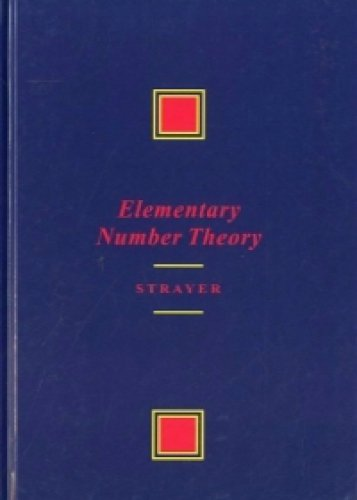 Elementary Number Theory: James K. Strayer