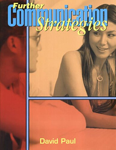 9789812430205: Further Communication Strategies (Communication Strategies / Fur)