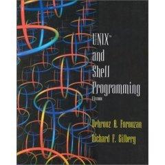 9789812431271: UNIX and Shell Programming