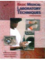 9789812435187: BASIC MEDICAL LABORATORY TECHNIQUES