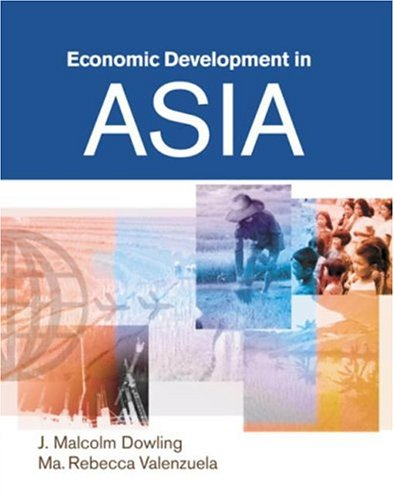 9789812437198: Economic Development in Asia