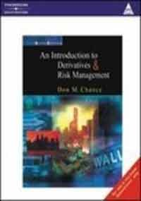 9789812438959: Introduction to Derivatives & Risk Management Sixth Edition (6)