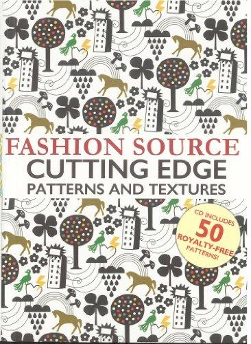 9789812454430: Fashion Source Cutting Edge Patterns