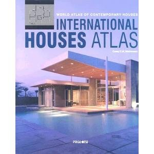 International Houses Atlas: Casey CM Mathewson