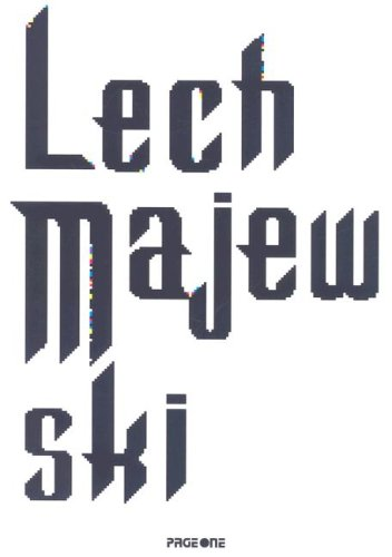 Vision Of Design: Lech Majewski: Jianping He (ed.)