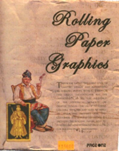Rolling Paper Graphics: Jose Lorente Cascales