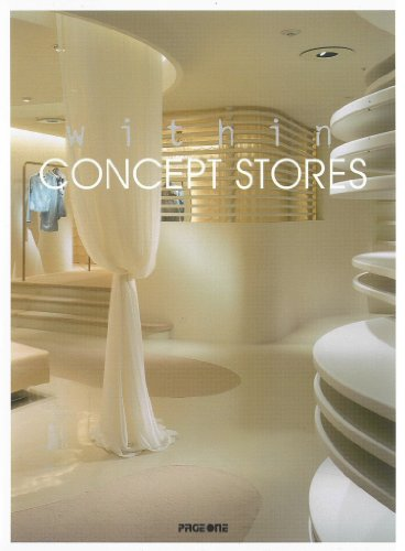 9789812457110: Within Concept Stores (Space: New Shops)
