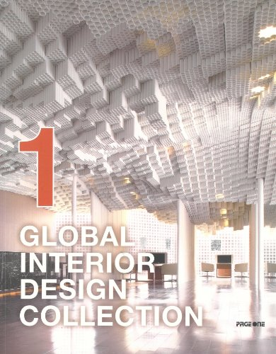 Global Interior Design Collection 1: Ciliang Chen