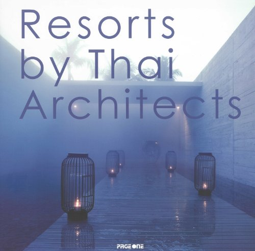 9789812459183: Resorts by Thai Architects