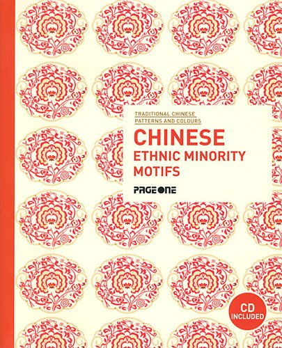CHINESE ETHNIC MINORITY MOTIFS: Unknown