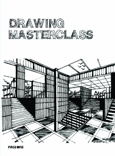 9789812459367: Drawing Masterclass: A Guide to Drawing