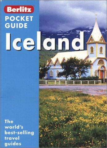 9789812461247: Iceland (Pocket Guide)
