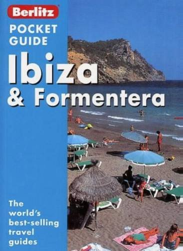 9789812462091: Berlitz: Ibiza & Formentera Pocket Guide (Berlitz Pocket Guides)