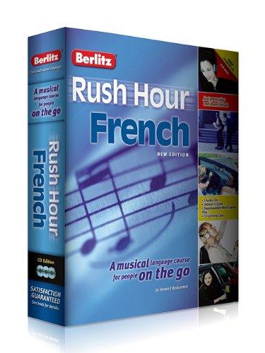 Berlitz Rush Hour French (French Edition): Inc. Berlitz International