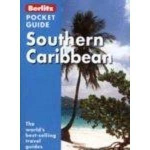 9789812465054: Southern Caribbean Berlitz Pocket Guide (Berlitz Pocket Guides)