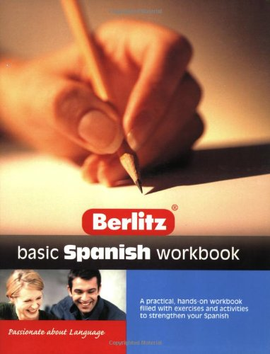 9789812466150: Spanish Basic Workbook (Workbooks)