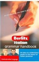 9789812466938: Italian Grammar Handbook (Pocket Guide)