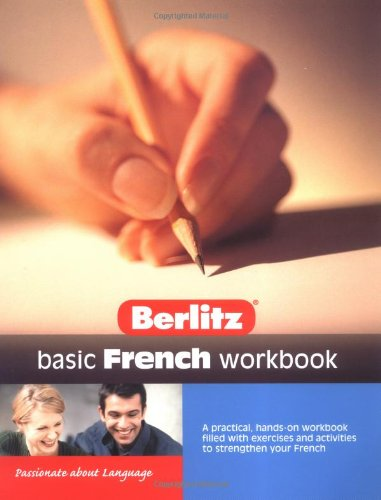 9789812466969: Basic French Workbk