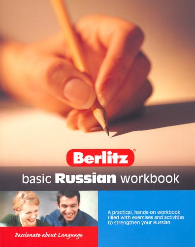 9789812467003: Basic Russian Workbook