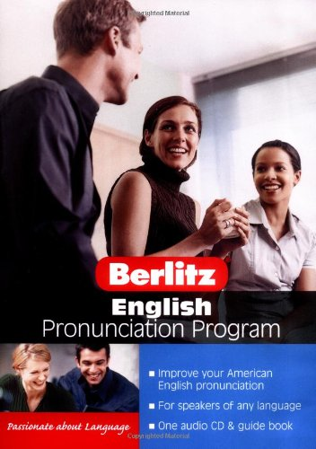 9789812467096: English Pronunciation Program