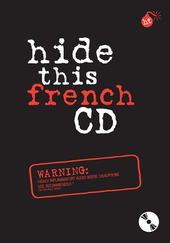 9789812469694: Hide This French CD