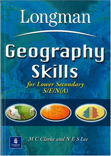9789812474667: Geography Skills for Lower Secondary