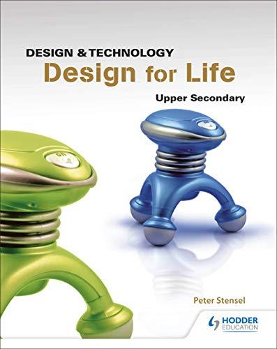 9789812479570: Design & Technology - Design for Life - Upper Secondary