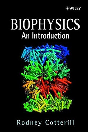 9789812530080: Biophysics: An Introduction (Livre en allemand)