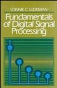 9789812530202: Fundamentals of Digital Signal Processing