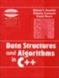 9789812530424: Data Structures and Algorithms in C++
