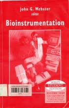 9789812530516: Bioinstrumentation