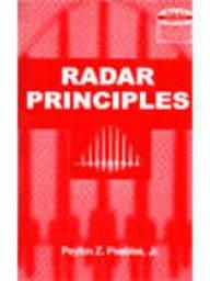9789812530530: Radar Principles