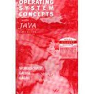 9789812530714: Operating System Concepts with Java
