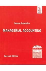 9789812530868: Managerial Accounting, Second Edition