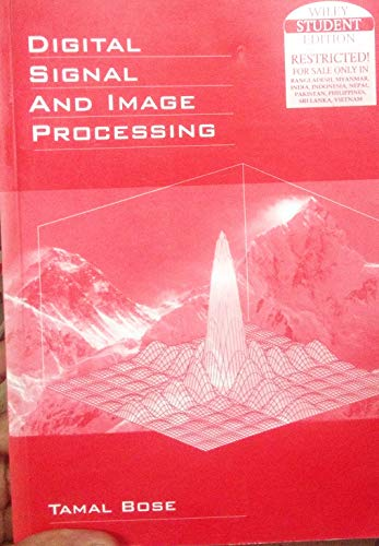 9789812531124: Digital Signal and Image Processing