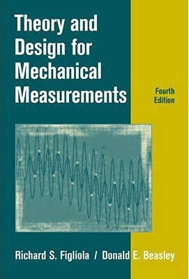 9789812531131: Theory and Design for Mechanical Measurements