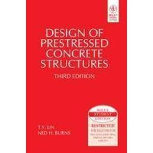 9789812531179: Design Of Prestressed Concrete Structures, 3E