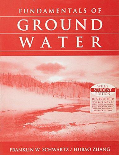 9789812531209: Fundamentals of Ground Water