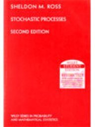 9789812531445: Stochastic Processes