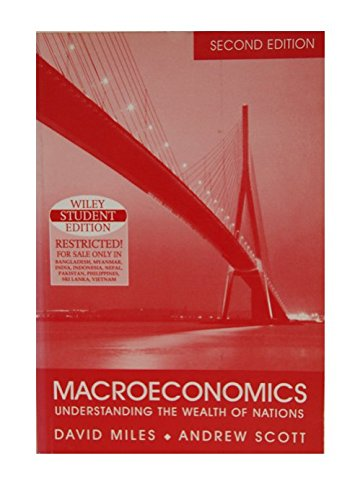 9789812531575: Macroeconomics: Understanding the Wealth of Nations, 2nd Edition