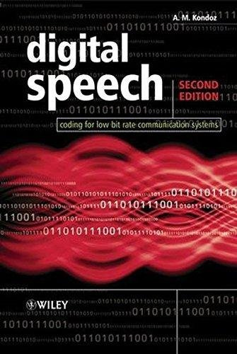 9789812531728: Digital Speech: Coding for Low Bit Rate Communication Systems