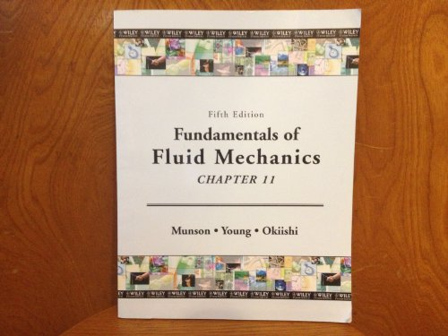 9789812532213: Fundamentals of Fluid Mechanics 5th Edition