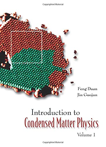 9789812560704: Introduction to Condensed Matter Physics: Volume 1